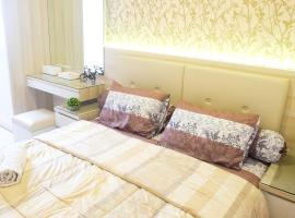 Aya Stays 2 at Parahyangan Residence, apartment in Bandung