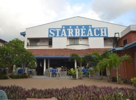 Star Beach Guest House, hotel en Negombo