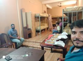 MyOwn Dormitory, apartment in Cochin