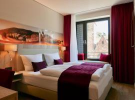 Rafaela Hotel Heidelberg, Hotel in der Nähe von: Hockenheimring, Heidelberg