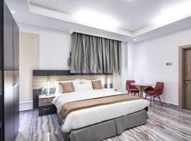 Al Amerat Hotel