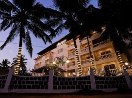 Amara Grand Baga, family hotel in Baga