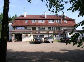 Hotel Bona, hotel near John Paul II International Airport Kraków–Balice - KRK, Krakow