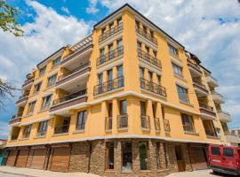 apartament 1, апартамент във Варна