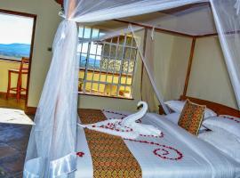 Mwanzo Lodge, hotel in Naivasha