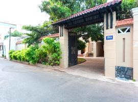 Diamond Suite Ginta Villa 129, nhà nghỉ dưỡng ở Vũng Tàu