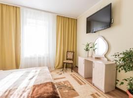 Отель Esebua, отель в Пензе