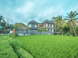 Sanggraloka Suite, hotel near Tegallalang Rice Terrace, Ubud