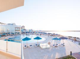 Golden Jewel Hotel, hotel in Alexandria