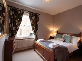 A Cosy Chester City Centre Retreat, apartment in Chester