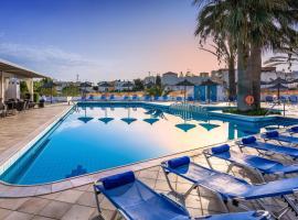 Hotel Hara Ilios Village, hotel in Gouves