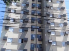 Apartamento novo na terra das Cataratas, apartment in Foz do Iguaçu