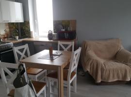 U MALINKI, apartment in Ostróda