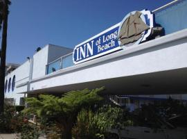 Inn Of Long Beach, motel in Long Beach