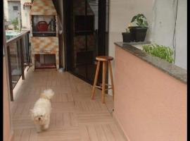 Casa para temporada da Fernanda, budget hotel in Arraial do Cabo