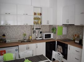 Luxury apartments in St. John Park, апартамент в Банско