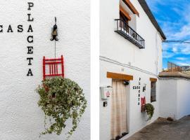 Casa Placeta, casa o chalet en Capileira