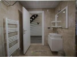 Green Garden House Hotel, hotel in Burdur