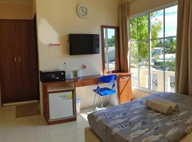 Hulhan'gu Lodge, guest house in Himmafushi