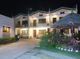 Yoo C Apartment, apartment in Dumaguete