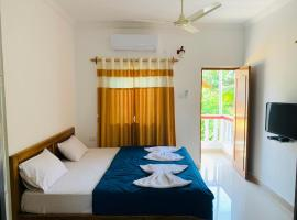 Rosy Guest House, hotel near Casino Palms, Panaji