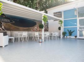 Stabia Dream Rooms, hotel near Vesuvius, Castellammare di Stabia
