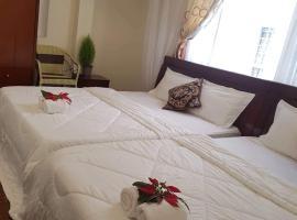 Hong Khanh Home, homestay ở Đà Lạt