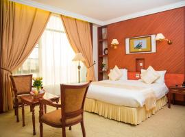 Palace Hotel Arusha, hotel in Arusha
