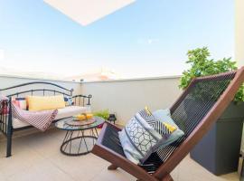 Narancin, hotel in Trogir