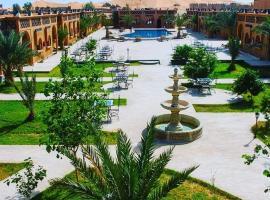 Residence Touristique Merzouga, hotel en Merzouga
