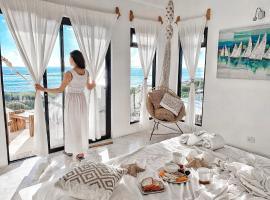 Icaco Island Village - Adults Only, hotel in Isla Mujeres
