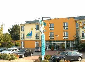 Sporthotel Malchow, hotel i Malchow