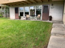 1400 K Street, # C - The Chugach, vacation rental in Anchorage