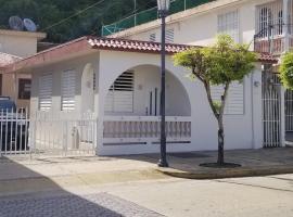 AguaVilla, hotel in Aguadilla