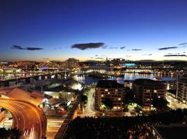 Metro Apartments On Darling Harbour, apartment in Sydney