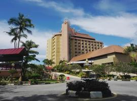 Primula Beach Hotel, hotel near Sultan Mahmud Airport - TGG, Kuala Terengganu