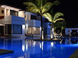 Sai Naam Lanta Residence, apartment in Ko Lanta