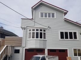9 Tavistock road, apartment in Wellington