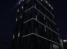 Zam 101, hotel near Gimhae International Airport - PUS,