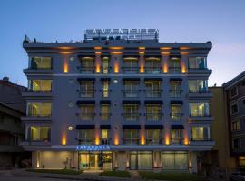 Levent Lavandula Hotel, hotel near Istinye Park Shopping Center, Istanbul