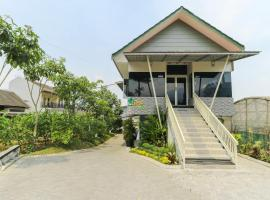 Griya Mulya Batu, guest house in Batu