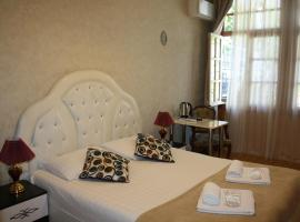 Guest House Lusi, pet-friendly hotel in Tbilisi City