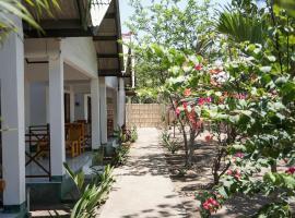 Triple D Homestay, inn in Gili Trawangan