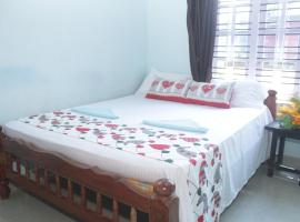 Sili Homestay, family hotel in Madikeri