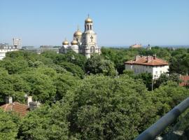 Sea Vista, апартамент във Варна