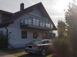 Ferienwohnung Demas, hotel in Gunzenhausen