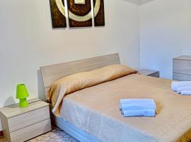 Appartamento Viale Italia 3, hotel in Sassari