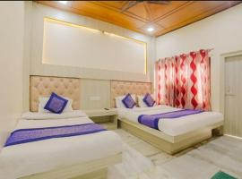 Hotel shyam, hotel in New Delhi