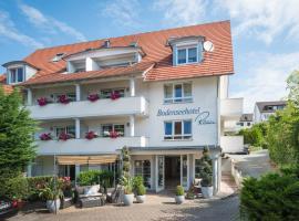 Bodenseehotel Renn, Hotel in Hagnau am Bodensee