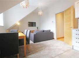 Hunters Walk - Luxury Central Chester Apartment - Free Parking, apartment in Chester